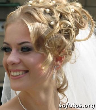 Penteados para noiva 006