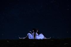 この世界で見つけたもの (Ateens Chen) Tags: nightphotography nikon nightscape dd volks ateens d800 nightportrait milkyway dollfiedream starrysky 森川由綺 ogatarina 緒方理奈 morikawayuki nikonafsnikkor35mmf14g
