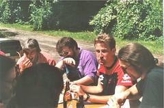 Sommerfest 1995