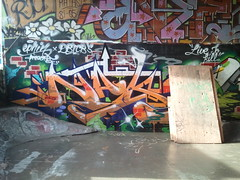 Naks (Boxcar - Willy) Tags: vancouver train graffiti boxcar graff piece burner hopper freight 604 vancity wheatie