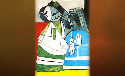 """Meninas, iconósfera de Diego Velazquez (1656), estudio de Francisco de Goya y Lucientes (1778), paráfrasis y versiones Pablo Picasso (1957). • <a style=""""font-size:0.8em;"""" href=""""http://www.flickr.com/photos/30735181@N00/8747983124/"""" target=""""_blank"""">View on Flickr</a>"""