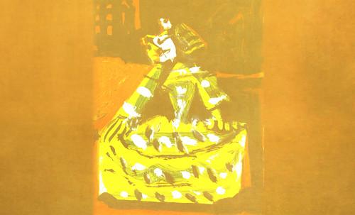 """Meninas, iconósfera de Diego Velazquez (1656), estudio de Francisco de Goya y Lucientes (1778), paráfrasis y versiones Pablo Picasso (1957). • <a style=""""font-size:0.8em;"""" href=""""http://www.flickr.com/photos/30735181@N00/8747983600/"""" target=""""_blank"""">View on Flickr</a>"""