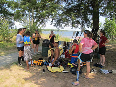 Bay Cliff Health Camp