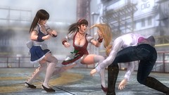 DOA5_Meseras (Spartan-191) Tags: game sarah uniform 5 martialarts games screenshots videogames karate videogame fighting bryant hitomi deadoralive doa videojuego videojuegos leifang taichiquan imafighter