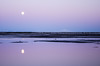 view to glacier Snæfellsjökull_to the right (SteinaMatt) Tags: sunset sea sky moon matt landscape iceland glacier after ísland vestfirðir westfjords steinunn barðaströnd steina matthíasdóttir