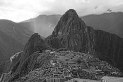Machu Picchu day 1 | Peru | Day 11