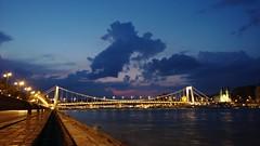 WP_20130707_225 (Detkodave) Tags: city bridge night nokia lowlight hungary capital budapest duna danube 925 wp8 windowsphone lumia wpphoto wearejuxt lumia925