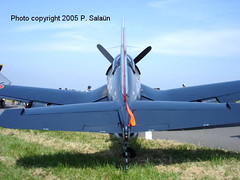 "F4U-7 Corsair (6) • <a style=""font-size:0.8em;"" href=""http://www.flickr.com/photos/81723459@N04/9288385745/"" target=""_blank"">View on Flickr</a>"