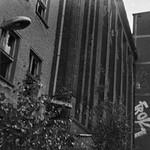 lomography - old building