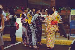 bonodori 2013. (innabellena) Tags: world ocean summer food festival hair asian japanese restaurant dance indianapolis culture indiana chopsticks ayos inna 2013 bonodor