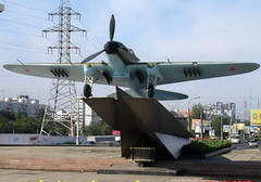 "Ilyushin Il-2 (7) • <a style=""font-size:0.8em;"" href=""http://www.flickr.com/photos/81723459@N04/9488165838/"" target=""_blank"">View on Flickr</a>"