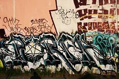 PORFA (SPEAR1X) Tags: street art wall canon graffiti graf socal spraypaint porfa