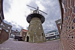mulino a vento (johnny rullino) Tags: life street travel panorama holland muro netherlands clouds digital canon landscape eos photo reflex cool europa europe strada nuvole colours image photos digitale wolken streetlife images dordrecht toni tones colori viaggio paesaggio olanda mulino immagine fotocamera bassi mulinoavento 2013 coolimage eos7d canon7d peesi johnnyrullino