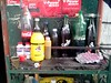 Gas in soda bottles (nextcityorg) Tags: poverty travel philippines cities manila urbanism slums globalpoverty slumdwellers forumforthefuture rockefellerfoundation informalsettlements nextcity developingcities inclusivecities nextcityorg informalcitydialogues nextcityorginformalcity