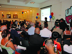 "06-09 URBAN FIX-UP Launch • <a style=""font-size:0.8em;"" href=""http://www.flickr.com/photos/97016588@N04/9684254287/"" target=""_blank"">View on Flickr</a>"