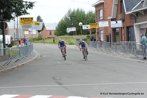 Steenhuffel nieuwelingen & juniores (498)