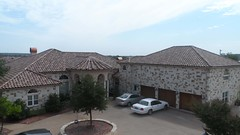 635 June Rose Ct Granbury Tx Elev  (1) (America's fastest growing roof tile.) Tags: roof roofs spanish roofing tuscan tileroof rooftile rooftiles tileroofs concretetiles concretetile concreterooftile crownrooftiles roofingrooftiletileroofconcreterooftile