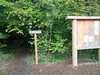 "Four County Point Trailhead (A.C. Hobbs) Tags: county signs oregon point oregoncoast county"" ""columbia ""four trailhead"""