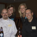 """<b>10159091043_a2edf6df7c_o</b><br/> Shots from the Alumni Reunions for Classes of '68, '93, '03, and '08.  Photographed throughout Decorah by Luke Hanson.<a href=""""http://farm8.static.flickr.com/7311/10410031956_44a73ee53b_o.jpg"""" title=""""High res"""">∝</a>"""