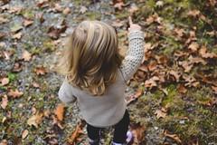 on a walk (Francesca Russell) Tags: lila copake