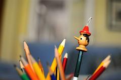 Pinocho. (M Roa) Tags: