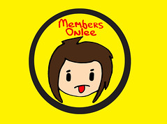B-Pop Members Only Poster Clubhouse Sign Ali-P Bad Girl Stick Tongue Out Pee Head Poster Private Pee Wee Club No Smelleez (pbpopakaalison) Tags: world chile auto camera new york nyc pink school boy red sculpture usa pet moon chicago blur bus classic feet pee girl hat silhouette japan metal kids writing paper fun japanese evening photo waterfall costume rocks paint pretty gun comic dino lego boots cosplay border chibi cartoon bad tshirt australia indoor super collection gloves fantasy stuff convention superhero animation lil cape wee skater boeing cosplayer skateboards fandom weapons deformed 6d manhua bpop