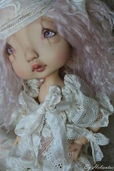 AntiK FabriKs by Heliantas:OOAK custom doll (heliantas) Tags: doll ooak bjd kane humpty dumpty antik nefer fabriks heliantas