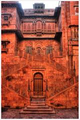 Bikaner IND - Junagarh Fort 01