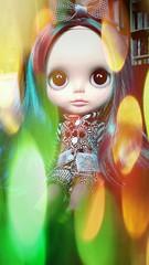 My sweet Yoko <3