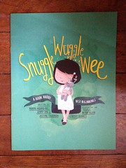 Snuggle Wuggle Wee, a nice children's book for moms and toddlers regarding breastfeeding! (Travel Galleries) Tags: family kids children mom snuggle reading book child mother read story gift wee bedtime material educational breastfeeding bonding wuggle