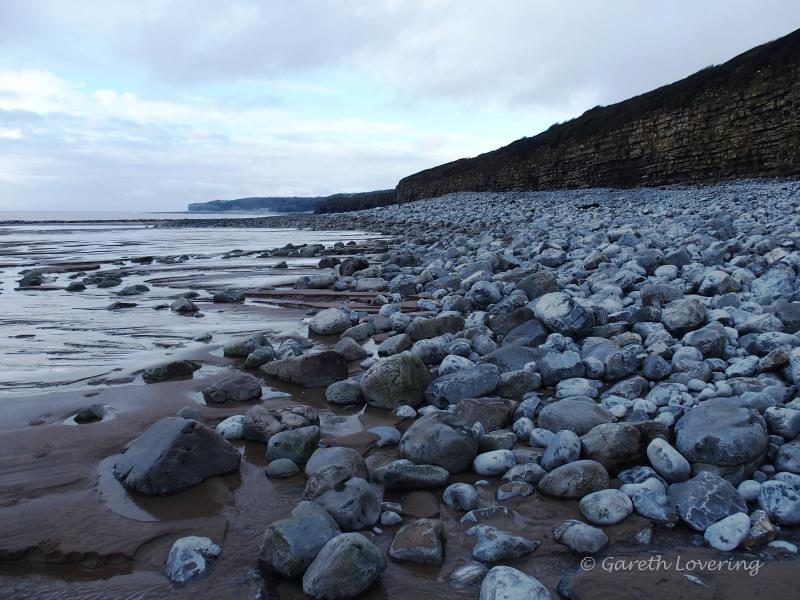 Llantwit Major beach 29th Jan 2014 (49)
