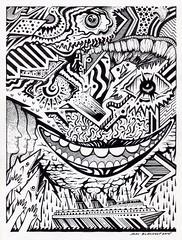 Mac Blackout (MaC BLacKOuT...) Tags: graffiti folkart cyclops urbanart popart beast monsters doodles boombox trashart ghettoblaster posterart rockart mutants paintedcar juxtapoz avantgarde oceanliner opart weirdoart surfart fantasyart junkart crazyart customvan skateboardart punkflyers weirdart psychedelicart droolingbeast tvart punkart chicagoart chicagograffiti modernpopart paintedtv monsterart graffitibabies anthropomorphicart macblackout rocknrollposterart hiphopart doombox markmckenzie psychedelicposterart boomboxart mutantart urbanartchicago custompaintedvan vision:outdoor=0935 macblackoutart paintedboombox paintedalarmclock handpaintedboombox ghettoblasterart 70sfantasyart cyclopspainting avantgardechicago paintedalarmclocks macblackoutboombox macblackoutdoodles psychedelicdoodles
