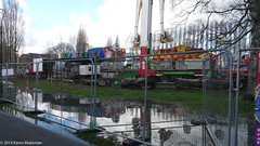 February 7th, 2014 All the fun of the fair (karenblakeman) Tags: uk february funfair caversham 2014 hillsmeadow 2014pad