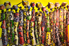 African colour! (grannie annie taggs) Tags: africa colour art mygearandme mygearandmepremium