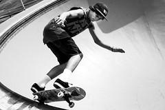 Untitled (luca_ds) Tags: bondi bowl skatepark skateboard