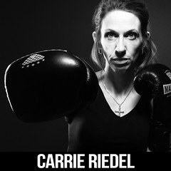 Carrie Riedel