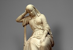 William Wetmore Story (Boston, 1819 - Vallombrosa, 1895)  Cleopatra (1858-1870) (Li Taipo) Tags: arte art kunst umenie sztuka konst escultura skulptur sculpture scultura veistos sculptuur