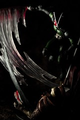 仮面ライダーblack rxの壁紙プレビュー
