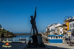 Puerto de Tapia de Casariego, Asturias. Espaa. (RAYPORRES) Tags: espaa puerto asturias marzo 2014 tapiadecasariego