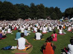 Yoga Day-1