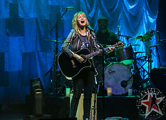 Jennifer Nettles - The Soundboard - Motor City Casino - March 11th 2014