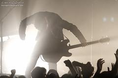2014-02-24 Black Rebel Motorcycle Club -Le Trianon (París) 35 (Laura Glez Guerra) Tags: music rock concert live concierto blackrebelmotorcycleclub directo parís letrianon lauragguerra wwwlauragonzalezguerracom