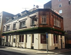 "Cross Keys, Earle Street, Liverpool • <a style=""font-size:0.8em;"" href=""http://www.flickr.com/photos/9840291@N03/13230729384/"" target=""_blank"">View on Flickr</a>"
