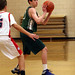 3rds Boys Basketball vs Eaglebrook 01-29-14