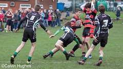 _MG_6004 (Calvin Hughes Photography) Tags: st ball rugby east pitch leigh pats tackle league wigan greass 6414