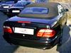 03 Mercedes CLK W208 Verdeck ss 03