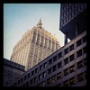 Helmsley Building (Joe Shlabotnik) Tags: cameraphone nyc newyorkcity skyscraper manhattan metlifebuilding 2014 faved panambuilding droid2 instagram april2014