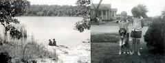 Lake Murray (left) and girls (Michael Vance1) Tags: woman lake oklahoma girl friend grandmother daughter mother granddaughter wife