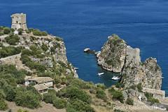 i faraglioni, the stacks (paolo.gislimberti) Tags: summer italy tourism italia estate sicily turismo sicilia scopello sealandscapes paesaggimarini touristdestinations meteturistiche