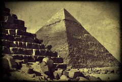 Kefren II (wsrmatre) Tags: pyramid egypt egipto pyramide egypte pirmide ancientegypt antiguoegipto2ancienne egyptepharaohpharaonfaranvintage ericlpezcontini ericlopezcontini ericlopezcontinifoto ericlopezcontiniphoto ericlopezcontiniphotography wsrmatrephotography wsrmatre